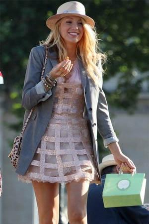 Gossip Girl Serena